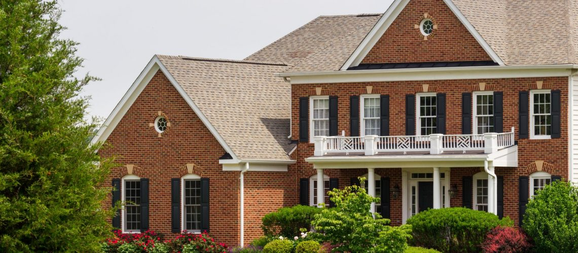 May Model Home Search | Cox Roofing