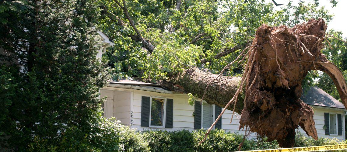 roofing emergencies-Cox Roofing