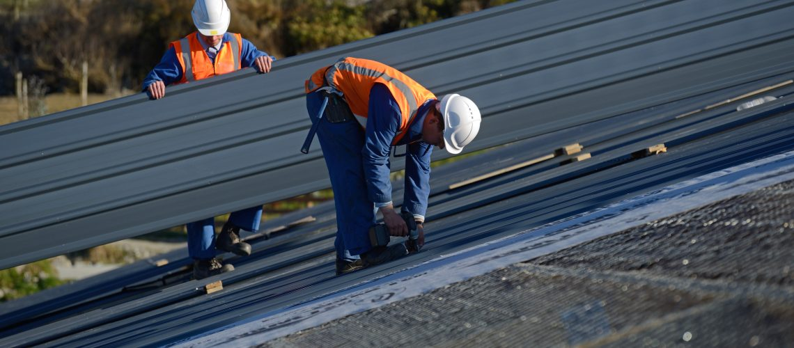 Roofing Company in Edgewood - Cox Roofing