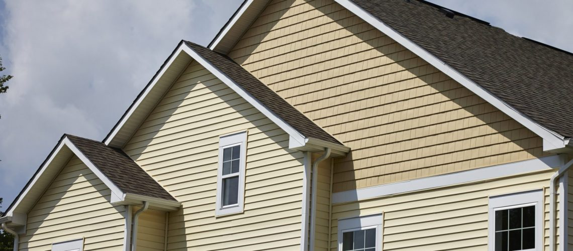 residential roofing in Baltimore -- Cox Roofing