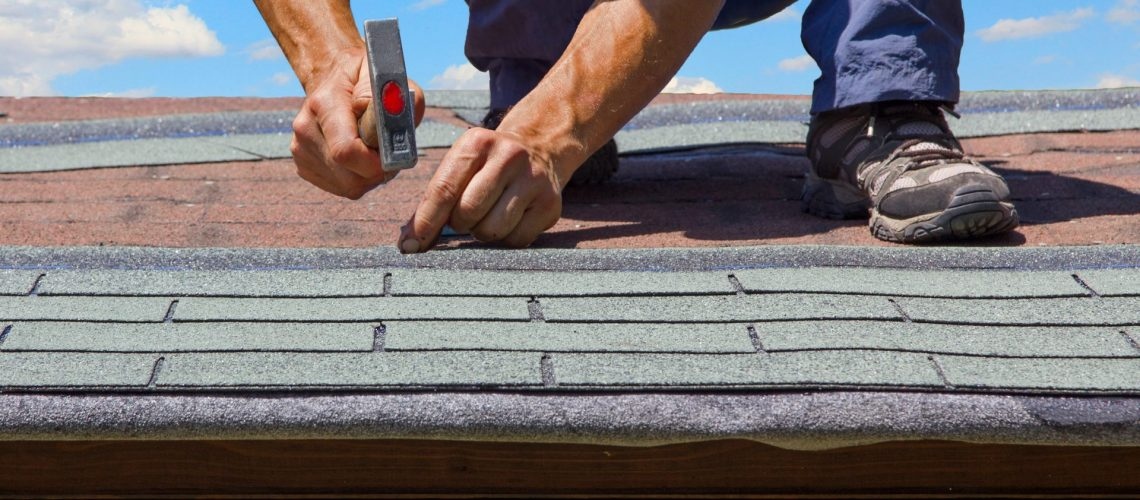 roofer in Catonsville -- Cox Roofing