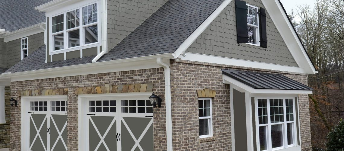 roofing company in Takoma Park -- Cox Roofing