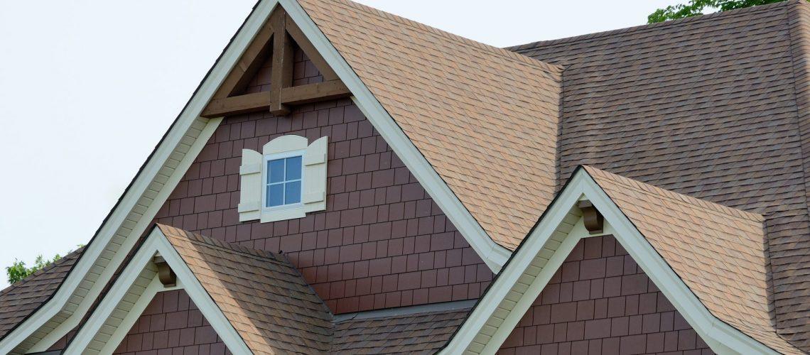roofing contractor in Clarksburg -- Cox Roofing