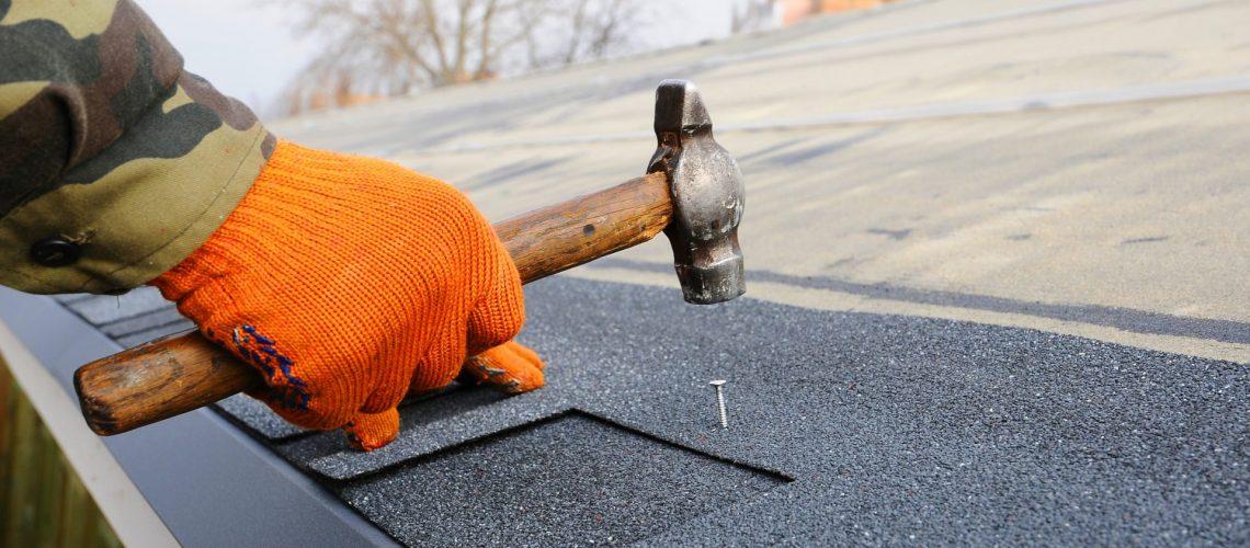 roof repair in Baltimore -- Cox Roofing