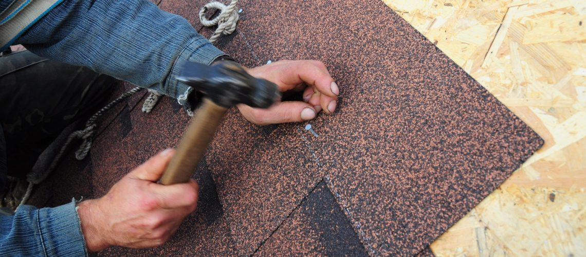 roofing companies in Jessup -- Cox Roofing