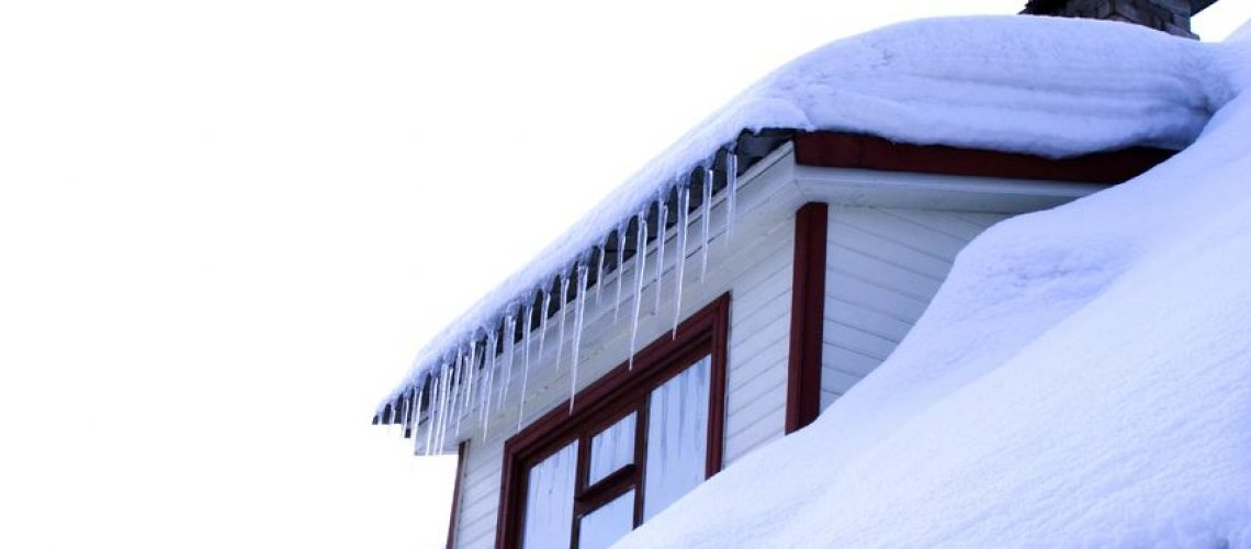Winter Roofing - Cox Roofing