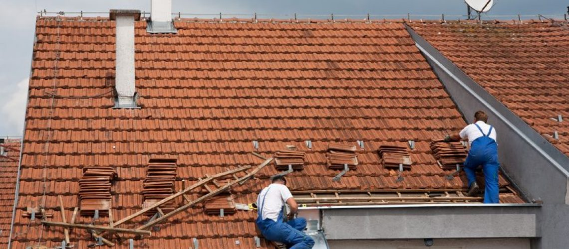 Roof Maintenance - Cox Roofing