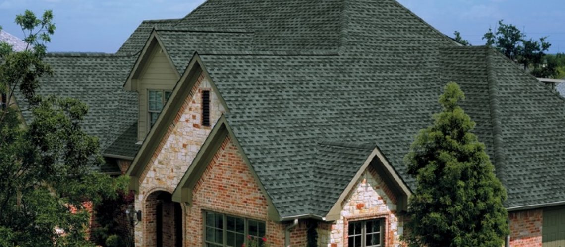August Model Home Contest - Cox Roofing