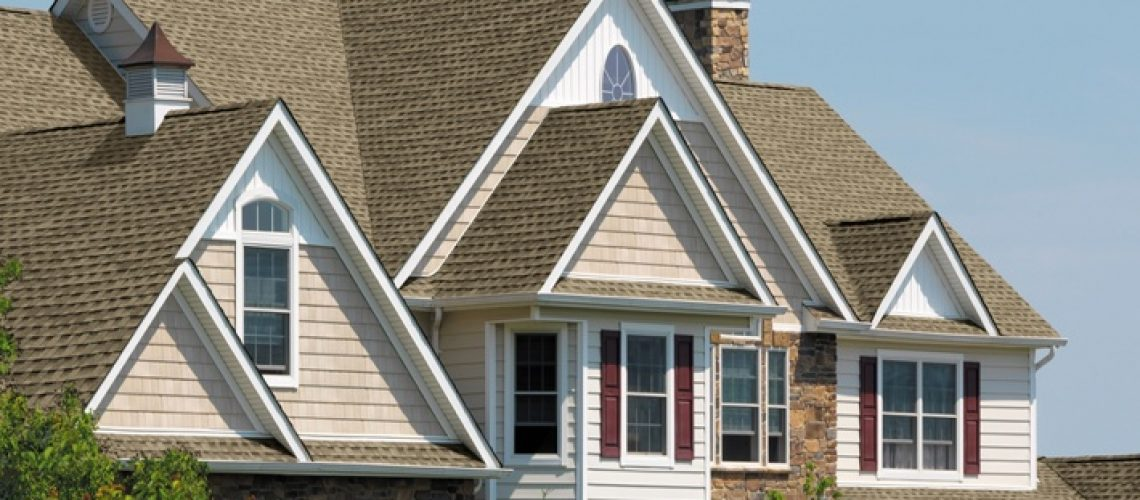 Curb Appeal - Cox Roofing
