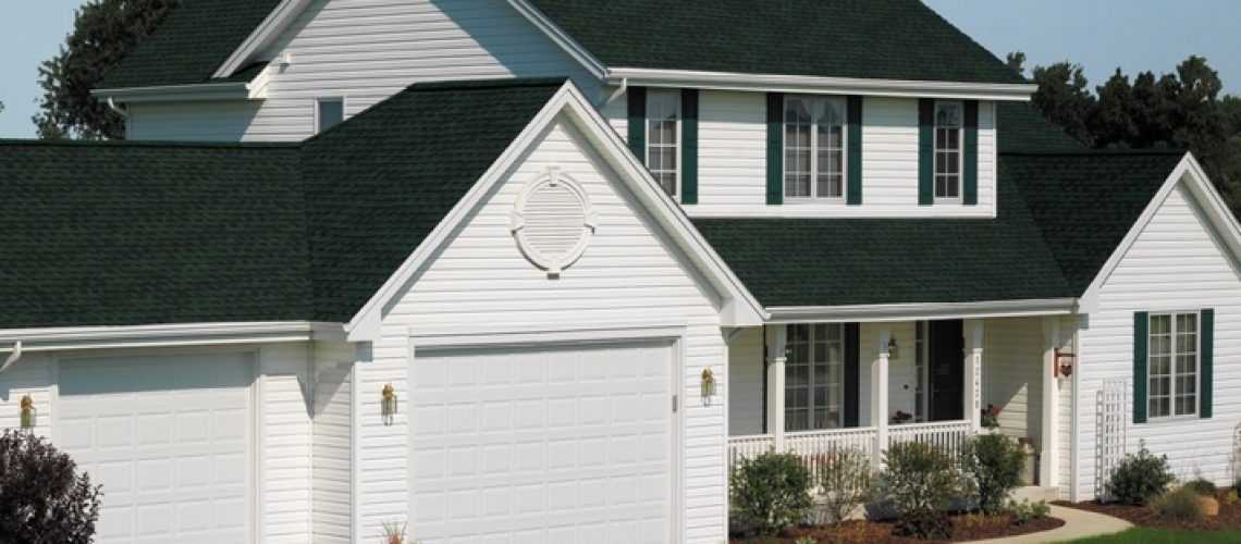 April Model Home Search - Cox Roofing