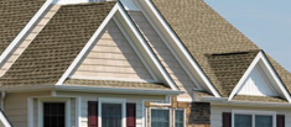 Popular Siding Advantages - Cox Roofing