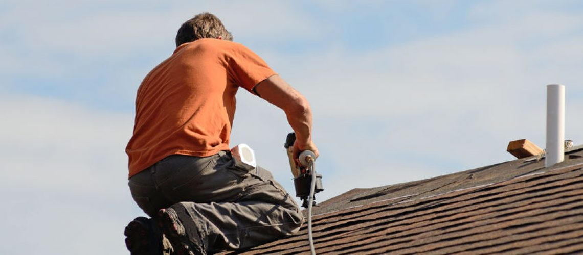 Roof Replacement - Cox Roofing