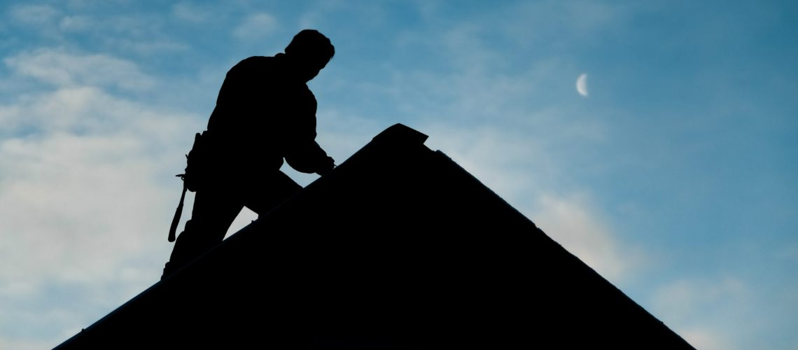 roofing company in Jessup -- Cox Roofing