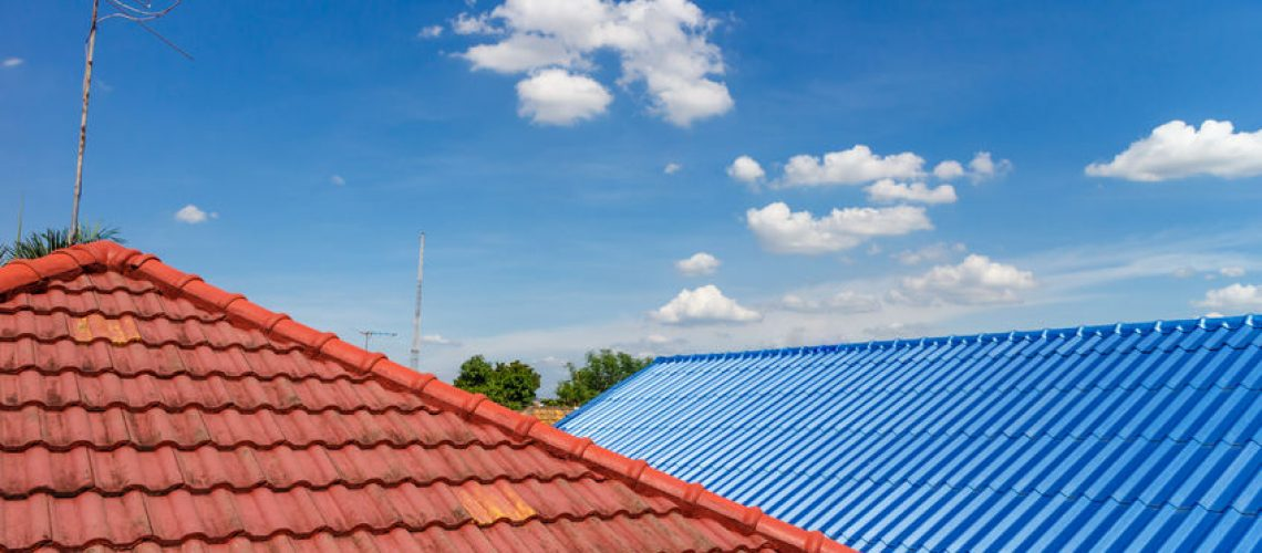 Hot Weather Roofing - Cox Roofing