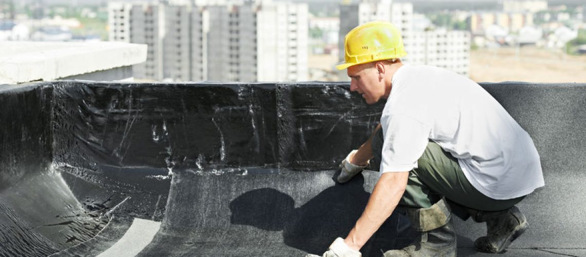 Tapered Insulation - Cox Roofing