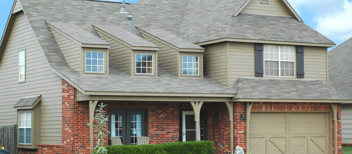 roofing company in Severna Park -- Cox Roofing